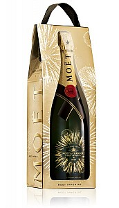 MOËT&CHANDON BRUT EOY 2016 GIFT BAG