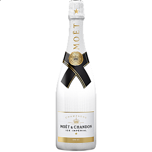 MOËT&CHANDON ICE IMPÉRIAL