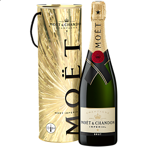 MOËT&CHANDON IMPÉRIAL  BRUT FESTIVE FRESH BOX 2017
