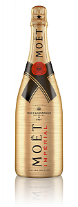 MOËT&CHANDON IMPÉRIAL BRUT FESTIVE BOTTLE EOY 2017