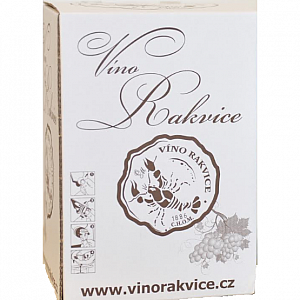 CHARDONNAY 5L - POLOSUCHÉ - BAG IN BOX 5L